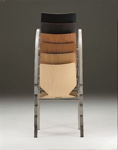 FROG 1997 | MASSIMO IMPARATO RANIERI MASSOLA #CHAIR #FROG #STACKING  #DESIGN #MATRIX
