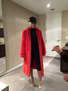 Kim Kardashian/ February 11, 2016