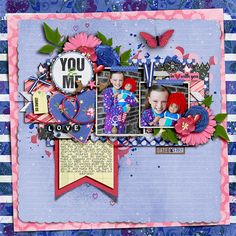Love Ya Baby Bundle by Digilicious Designs AVAILABLE 7/19 at Sweet Shoppe Designs