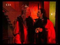 O zámku v podzemí - YouTube