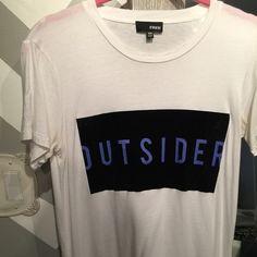 Free shirt from aritzia size xxs but fits like a small Aritzia Tops Tees - Short Sleeve Tees, Fitness, Sleeves, T Shirt, Women, Fashion, Supreme T Shirt, Moda, T Shirts