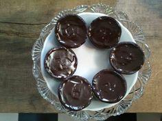 Chocolate w/caramel and sea salt