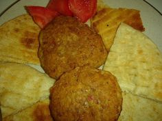 Betty's Cuisine: Μπιφτέκια με πατάτα