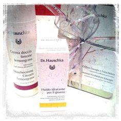 prodotti cosmesi uomo Dr. Hauschka da The Beauty Parlor Bioprofumeria www.thebeautyparlor.it