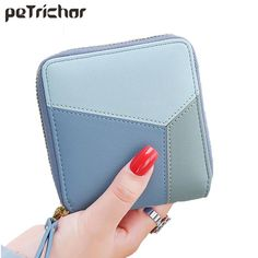 World Most Beautiful Flower Wallets For Men Women Long Leather Checkbook Card Holder Purse Zipper Buckle Elegant Clutch Ladies Coin Purse