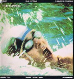 Original Soundtrack – That Summer! – SPART 1088 – LP Vinyl Record