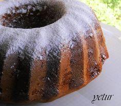 yetur'la lezzet kareleri: tatlı-tuzlu kek ve muffinler
