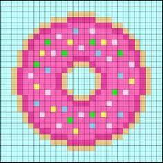 Perler Bead Projects, Ideas, and Tutorials! Perler Bead Disney, Diy Perler Beads, Perler Bead Art, Hama Beads Coasters, Easy Perler Bead Patterns, Perler Bead Templates, Easy Perler Beads Ideas, Pixel Art Templates, Minion Crochet Patterns