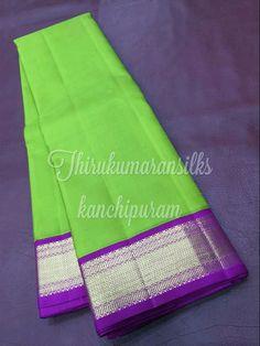 Gorgeous kanjivaram from Thirukumaransilks Can reach us @ +919842322992/whatsapp or @ Thirukumaransilk@gmail.com
