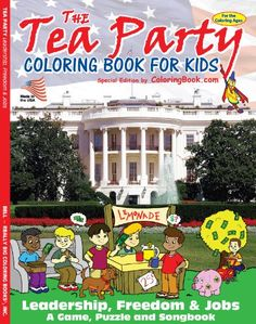 Tea Party Coloring Book This One Really Surprised Us There Is Truly A
