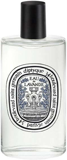 Diptyque Eau de Lavande Spicy Floral Spray,  3.4 oz. on shopstyle.com