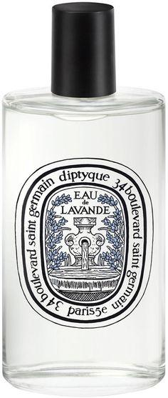 Diptyque Eau de Lavande Spicy Floral Spray,  3.4 oz. on shopstyle.com