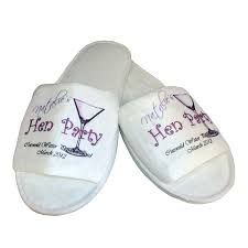 bridal party slippers - Google Search