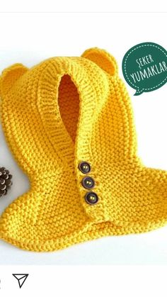 Knitting patterns, knitting designs, knitting for beginners. Baby Boy Knitting Patterns, Baby Sweater Knitting Pattern, Knit Baby Sweaters, Knitted Baby Clothes, Baby Hats Knitting, Knitting Designs, Baby Patterns, Knit Patterns, Knitted Hats