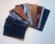 What's In My Wallet? Downsizing to 11 Credit Cards - http://heelsfirsttravel.boardingarea.com/2014/10/14/best-travel-credit-cards-oct-14/?utm_source=PN&utm_medium=Jeanne%27s+Pinterest&utm_campaign=SNAP%2Bfrom%2BHeels+First+Travel