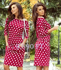 Dresses With Sleeves, Long Sleeve, Clothing, Fashion, Outfits, Moda, Sleeve Dresses, Long Dress Patterns, Fashion Styles