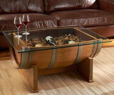 Going to start collecting my corks! What a great idea