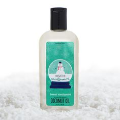 Snowed In   Perfectly Posh