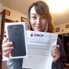 iPhone 7 Plus Giveaway {WW} (08/07/2017) via... IFTTT reddit giveaways freebies contests