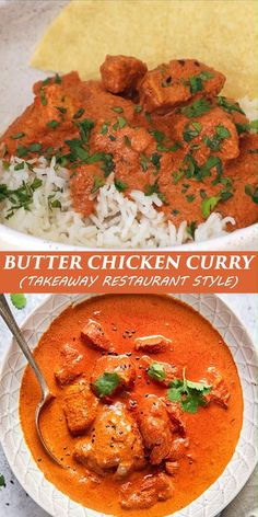 Butter Chicken Curry, Indian Chicken Curry, The Best Butter Chicken Recipe, Best Chicken Curry Recipe, Indian Butter Chicken, Easy Healthy Recipes, Vegetarian Recipes, Cooking Recipes, Indian Food Recipes