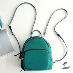 46.68$  Watch here - http://aliv1i.worldwells.pw/go.php?t=32781387416 - Fashion Women Backpack High Quality Oxford Backpacks for Teenage Girls Female School Shoulder Bag Bagpack Mochila