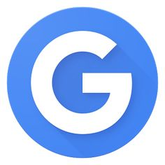 Google Now Launcher Android Icon