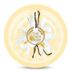 Vanilla Bliss Body Butter | The Body Shop®