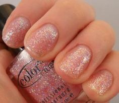 Hot Couture Color Club Nail Lacquer - .5 oz. - Free Shipping