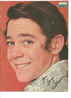 barry williams reality show