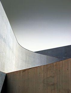 architecture | minimal + modern | @pomplemou