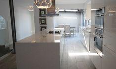 Modern Kitchen Design, Modern Design, Projects, Contemporary Design, Tile Projects, Modern Kitchens