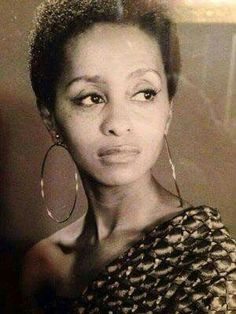 "Looks like Marla Gibbs (Florence on ""Jefferson's"" & Black Actresses, Black Actors, Black Celebrities, Black Girls Rock, Black Girl Magic, Marla Gibbs, Vintage Black Glamour, Vintage Beauty, Famous Black"