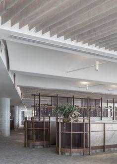 Australian Interior Design Awards - 12-Micron by SJB