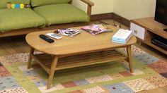 tutorial: miniature coffee table