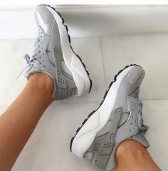 sports shoes b43cc 764b9  llisajemima Nike Free Shoes, Nike Shoes Outlet, Shoes Sneakers, Grey  Sneakers,