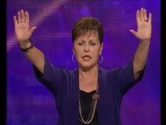 Joyce Meyer - Who Are You God 2016 - YouTube