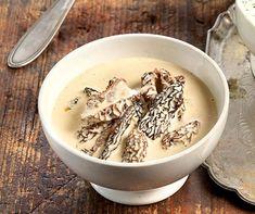 Découvrez la recette Thermomix de Sauce crémeuse aux morilles, et donnez votre avis ou commentez pour l'améliorer !