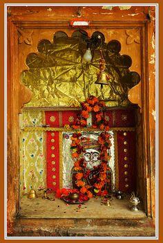 altar...india