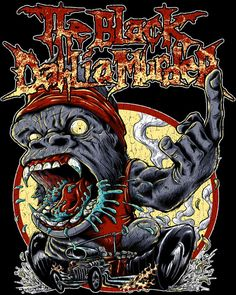 """This String Quartet Cover of THE BLACK DAHLIA MURDER's """"Statutory Ape"""" is Beautiful - Metal Injection"""