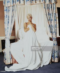 British television presenter Paula Yates , posed in Get premium, high resolution news photos at Getty Images Stock Pictures, Stock Photos, Bob Geldof, Michael Hutchence, Famous Women, Still Image, Royalty Free Photos, Supermodels, British