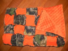 @Marisa O'Connor this made me think of your home and that it would have been an awesome blanket for your boys.