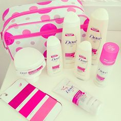 LOVE All Dove Products!!