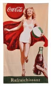 vintage coca cola wallpaper
