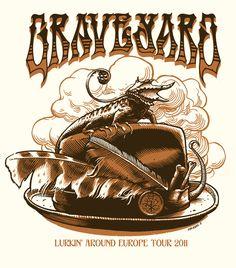 Graveyard band - Google Search