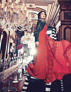 Kareena Kapoor Photoshoot For Vogue India Magazine Feb (2013) [HD]