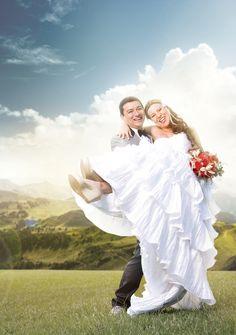 Julio y Caro marriage (Retouch) by sergio muñoz, via Behance    http://www.room181.net/SITIO/HUESPEDES/10/