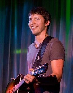 James Blunt Photos - W Hollywood Hosts James Blunt Private Listening Party - Zimbio
