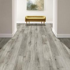 Super easy to clean and maintain, and this product is water-proof. So feel free to install it in bathrooms, kitchens, laundry rooms, and mudrooms. Coretec Plus, Luxury Vinyl Tile, Grey Flooring, Wide Plank, Mold And Mildew, Laundry Rooms, Super Easy, Im Not Perfect, Bathrooms