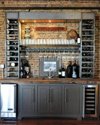 Architectural Salvage: The New-old Kitchen