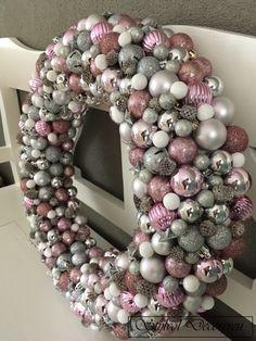 XL kerstkrans
